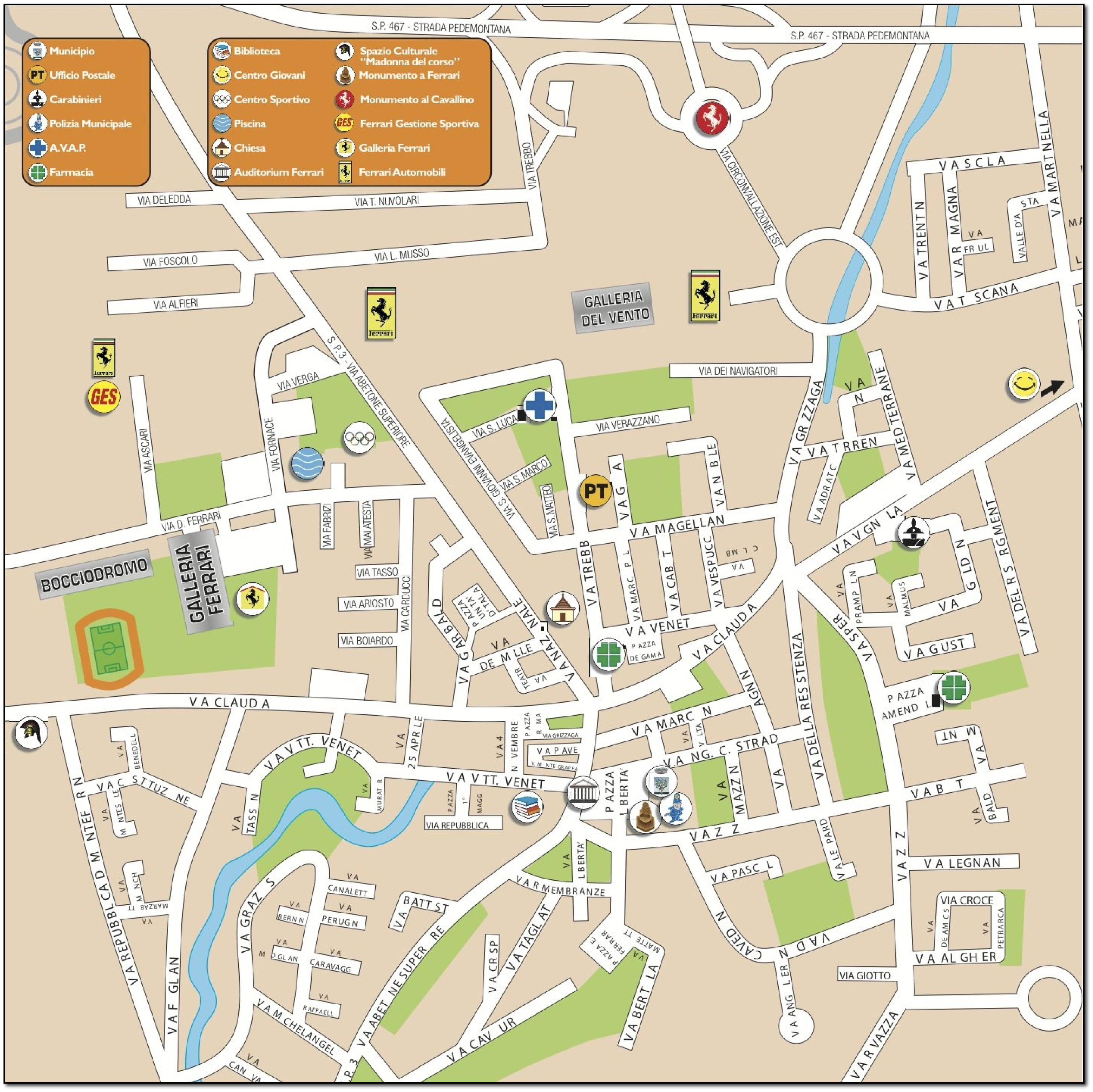 mappa-turisitca-maranello