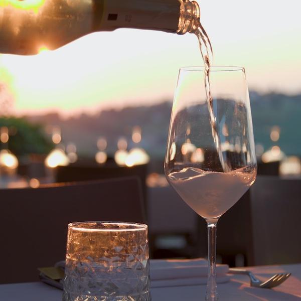 Eleganti ristoranti che propongono dalla cucina emiliana ai piatti della tradizione italiana
