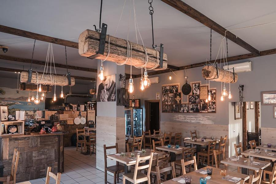 Ottima pizza napoletana a Maranello, rivisitazione pizze tradizionali e classiche