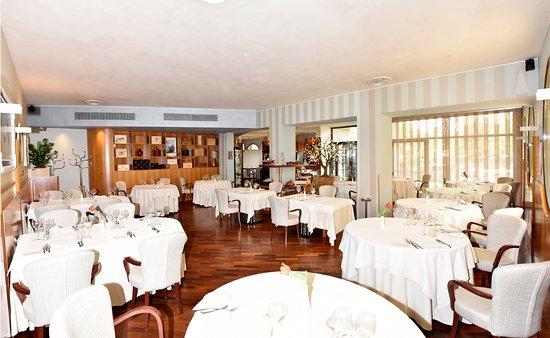 Ottimo ristorante di pesce fresco e selezionato dall'esperienza del proprietario