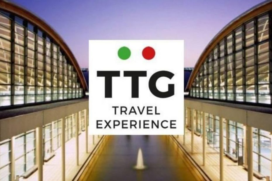Fiera TTG Rimini dedicata al turismo